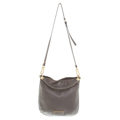 Marc by Marc Jacobs Handtasche in Taupe