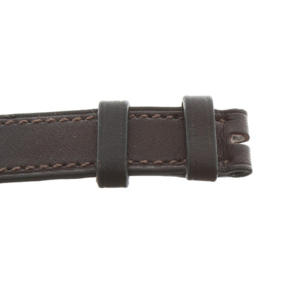 "Hermès Bracciale ""Cape Cod PM"" in marrone"
