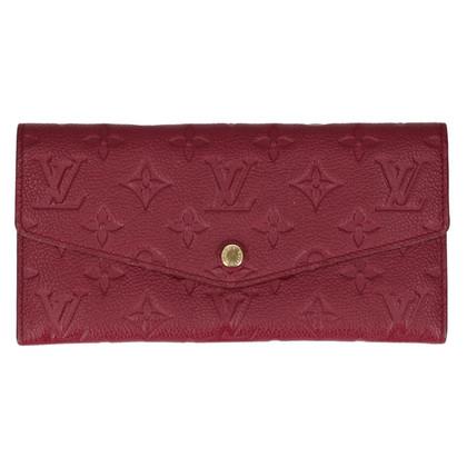 "Louis Vuitton ""Josephine Wallet Monogram Empreinte"""