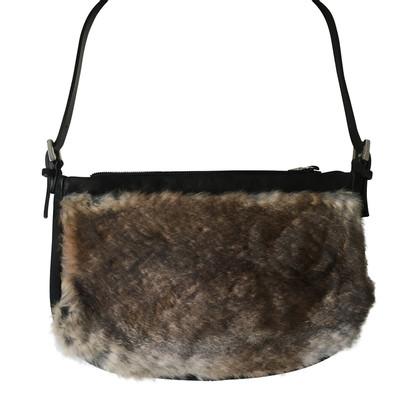 Furla Fur bag