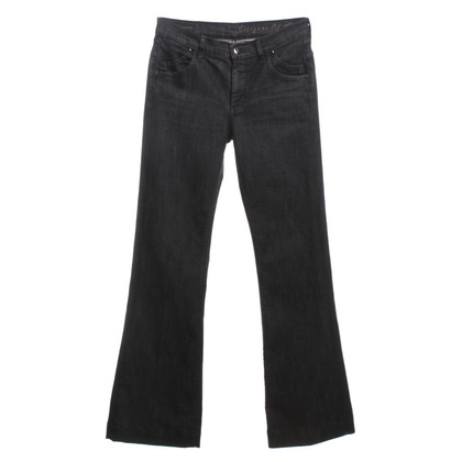 Citizens of Humanity Bootcut jeans in zwart