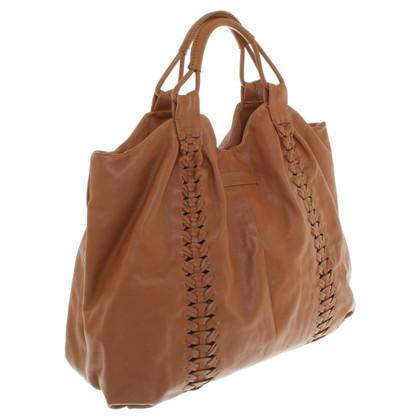 Strenesse Tote Bag in Braun
