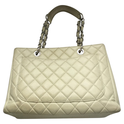 "Chanel ""Grote Shopping Tote"""