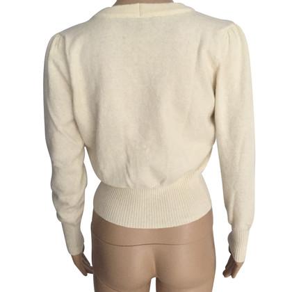 Blumarine Operated jacket