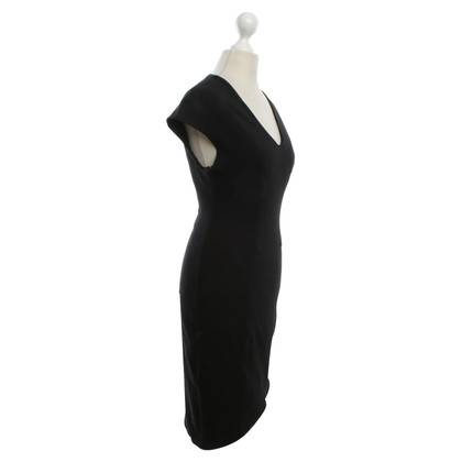 Helmut Lang Dress with asymmetrical seam