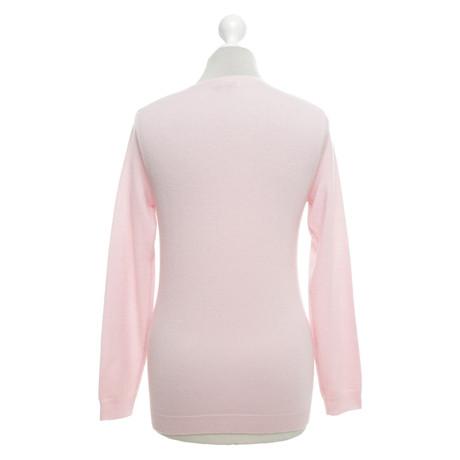 Qualität Frei Versandstelle Andere Marke Unger - Kaschmir-Pullover in Rosa Rosa / Pink Beste Authentisch L5qiVcgw