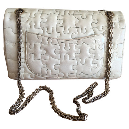 """Chanel """"2:55 Reissue Flap Bag Puzzle 227"""""""