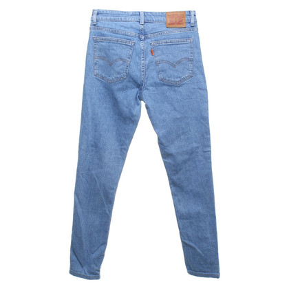 Levi's Jeans with light wash