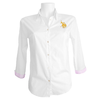 Polo Ralph Lauren Shirt mit Stickerei