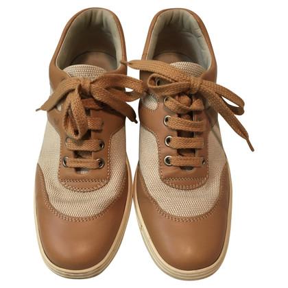 Tod's Sneakers in beige