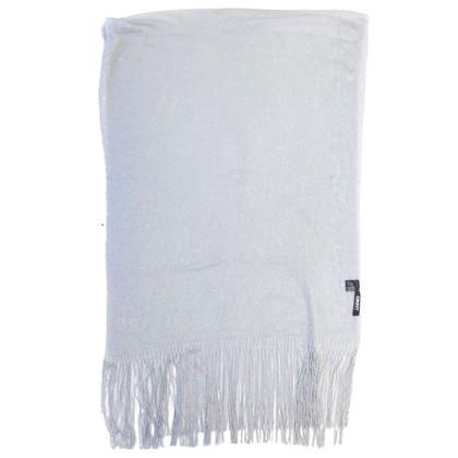 DKNY maglia sciarpa