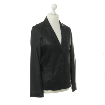 Closed Blazer leder