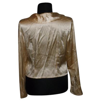 Other Designer Natascha Muellerschoen Couture - silk blouse