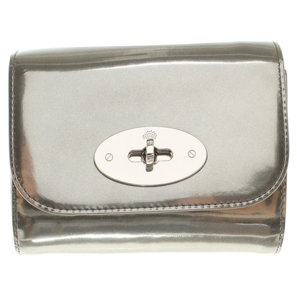 Mulberry Shoulder bag made of patent leather