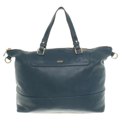 JOOP! Handbag in dark blue