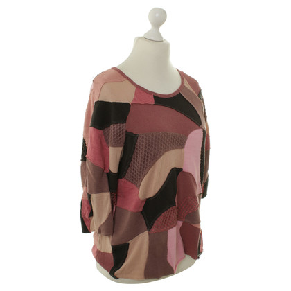 Isabel Marant top pattern