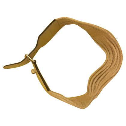 Alaïa Belt