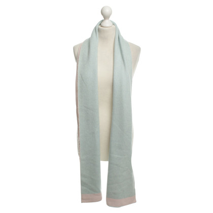 Other Designer Roeckl - scarf in pastel colors