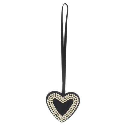 Moschino Shoulder bag in heart shape