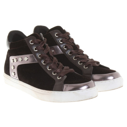 Max & Co Sneakers in Brown