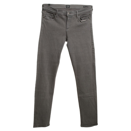 Citizens of Humanity Jeans a Gray