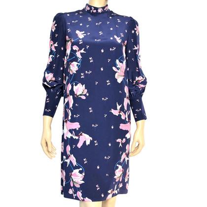 Erdem silk dress