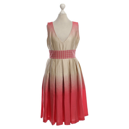 Prada Cocktail dress with Ombré effect