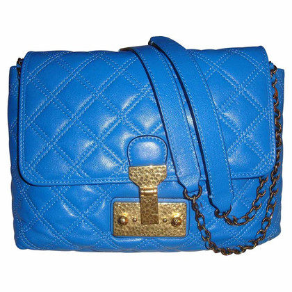 "Marc Jacobs ""Baroque Quilted Leather Single Bag"""