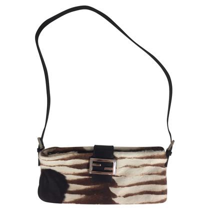 Fendi Fell-Handtasche