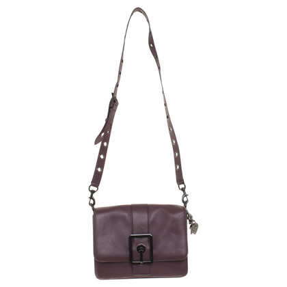 Rebecca Minkoff Bag in Bordeaux