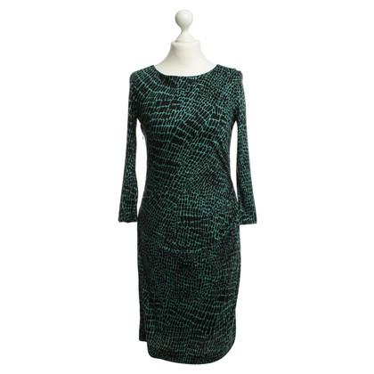 Hugo Boss Patterned dress