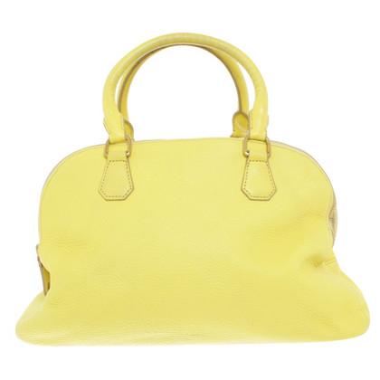 J. Crew Handbag in giallo