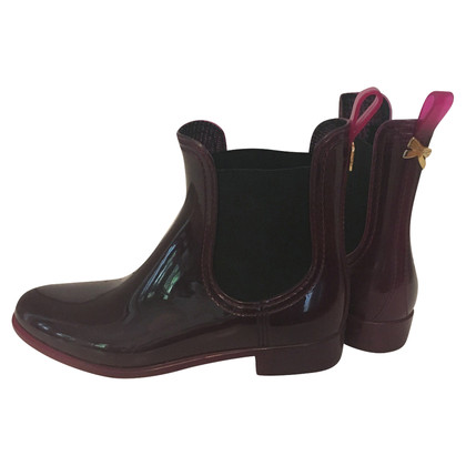 Dorothee Schumacher rubber boots