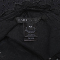 Marc Jacobs Top in zwart