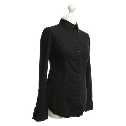 Just Cavalli Blusa in nero