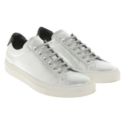 Common Projects Silver colored sneaker