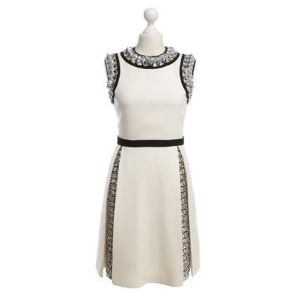 Gucci Dress with striking elements rhinestone