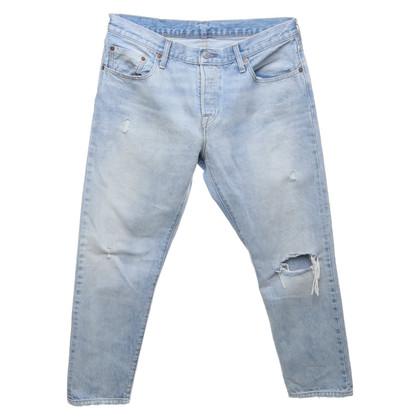 Levi's Jeans in azzurro