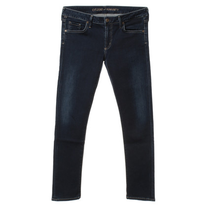 Citizens of Humanity Jeans blauw
