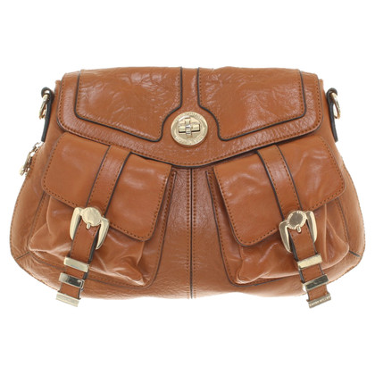Karen Millen Crossbody Bag in Bruin