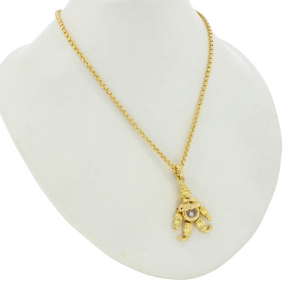 "Chopard ""Happy Diamonds Necklace"""