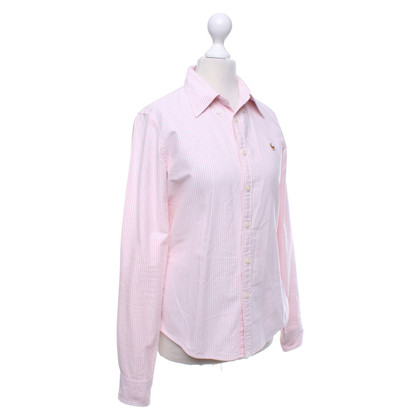 Ralph Lauren Blouse with pattern