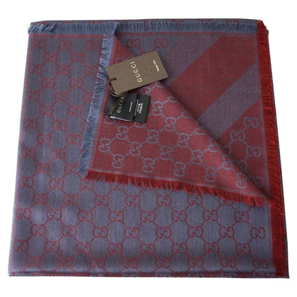 Gucci Cloth made of wool/silk