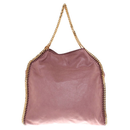 "Stella McCartney ""Falabella"" Tote Bag in Altrosé"
