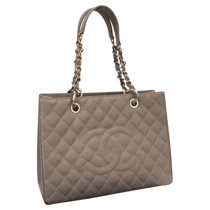 """Chanel """"Shopping Grand Tote"""""""