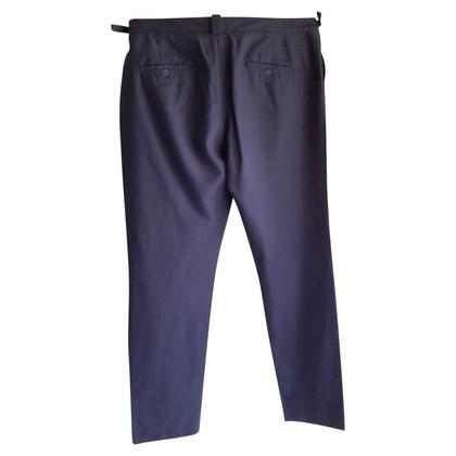 Comptoir des Cotonniers Blue trousers