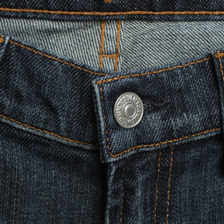 Jeans For Mankind in 7 Mankind Jeans in Blau Blau All All Dunkelblau Dunkelblau 7 For SfgXqB