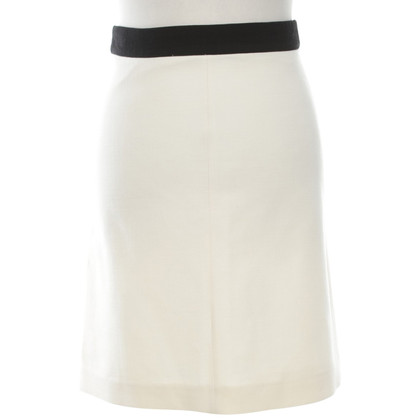 Max Mara Mediator skirt
