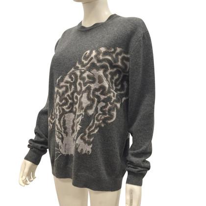 Stella McCartney Grey wool sweater