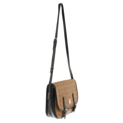 MCM Shoulder bag in brown